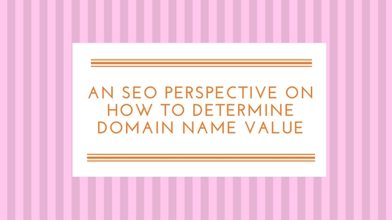 Domain Name Value