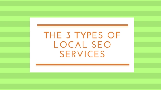 The 3 Types of Local SEO Services | Digital Elevator