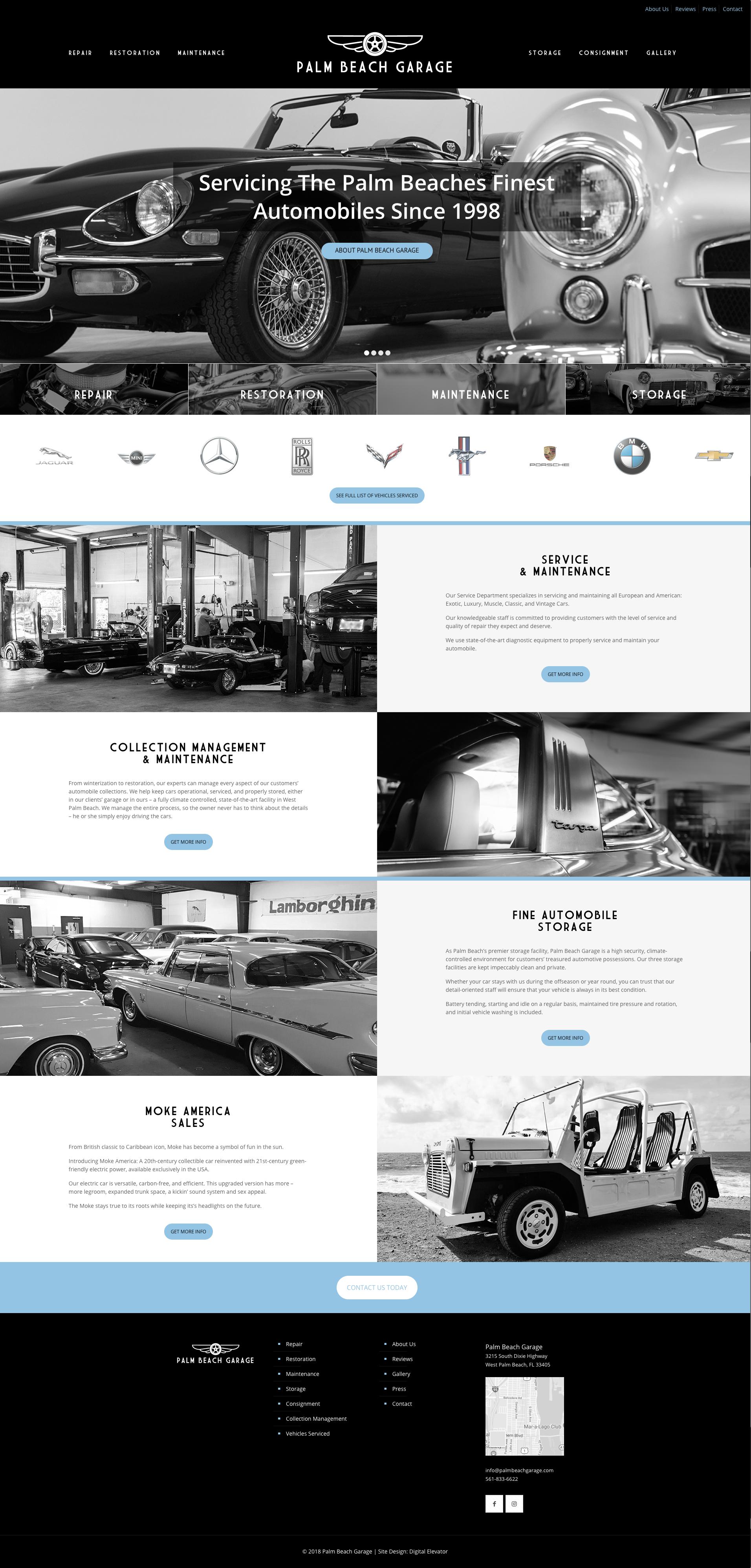 Our Portfolio   Website Design West Palm Beach