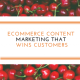 Ecommerce Content Marketing That Wins Customers