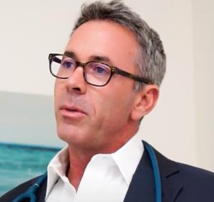 Mark Conklin, THC Physicians