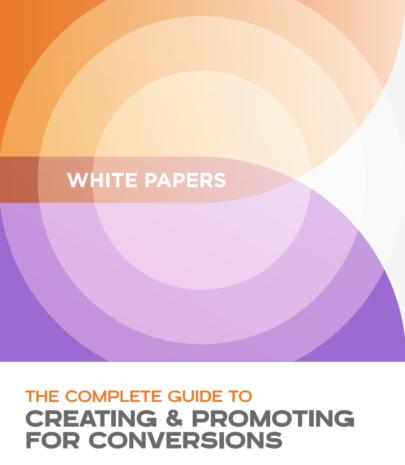 white paper guide